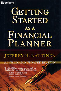Getting Started as a Financial Planner: Revised and Updated Edition Издательство: Bloomberg Press, 2005 г Твердый переплет, 345 стр ISBN 1576601854 инфо 1049c.