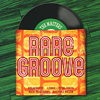 The Masters Series Rare Groove Серия: The Masters Series инфо 892o.