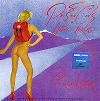 Roger Waters The Pros And Cons Of Hitch Hiking Формат: Audio CD (Jewel Case) Дистрибьютор: SONY BMG Лицензионные товары Характеристики аудионосителей 1984 г Альбом инфо 1293o.